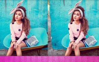 Ariana Grande Differenze