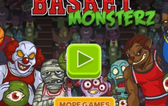 Basket Monsters