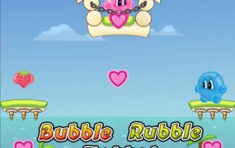 Bubble Rubble