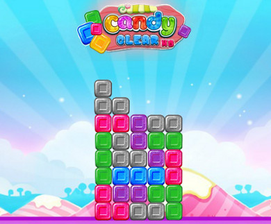 Candy Clear HD