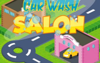 Car Wash Salon