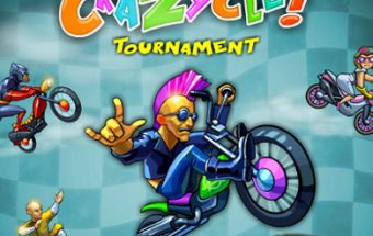Crazycle Tournament
