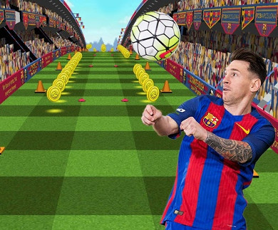 Football Club Barcellona Ultimate Rush