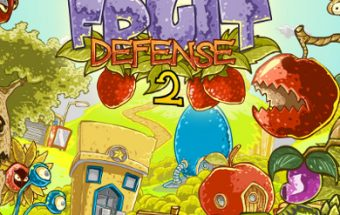 Fruit Defense 2