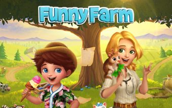 Funny Farm Estate