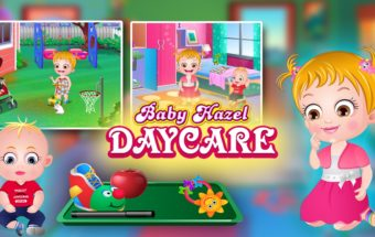 Baby Hazel Day Care