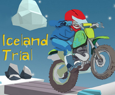 Iceland Trial