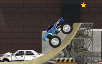 Monster Truck Ultimate 2