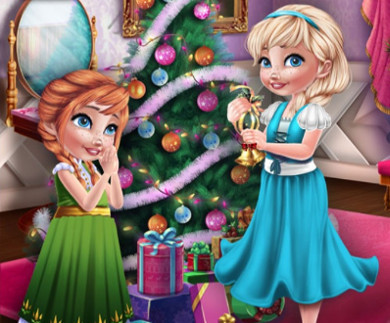 Natale ad Arendelle