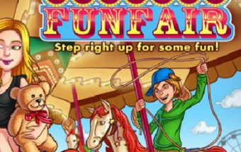Naughty Funfair