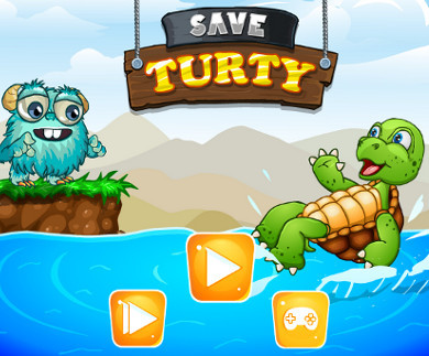 Save Turty