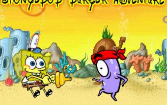 Spongebob Burger Adventure