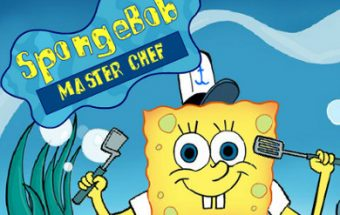 Spongebob Master Chef