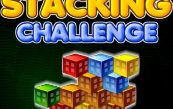 Stacking Challenge