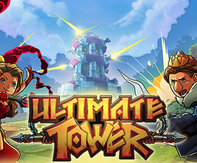 Ultimate Tower Defence