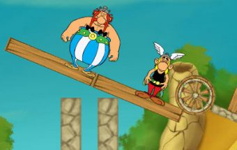 Wake Up Asterix & Obelix