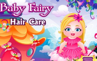 Baby Fairy Hair Care