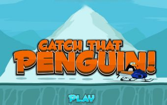 Catch that Penguin