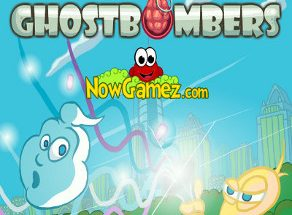 Ghostbombers