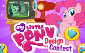 My Little Pony Design Contest
