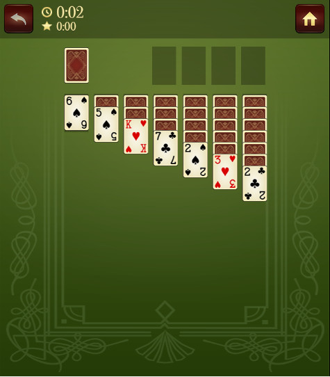 Solitaire Master Freecell