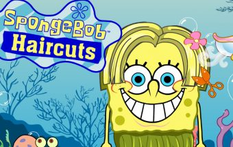 SpongeBob Haircuts
