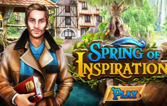 Spring of Inspiration