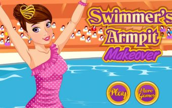 Swimmer's Armpit Makeover