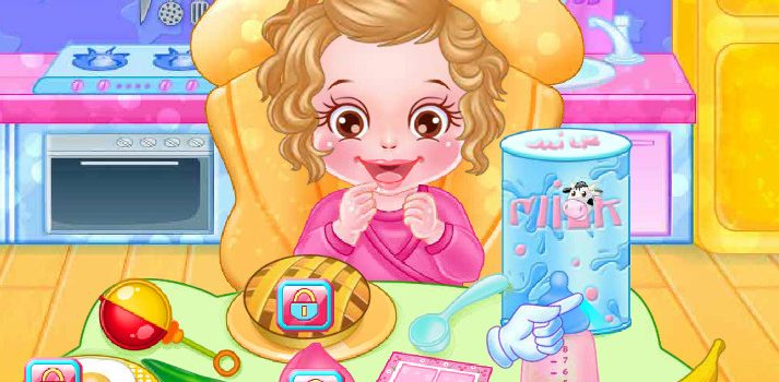Baby Princess Care