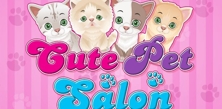 Cute Pet Salon