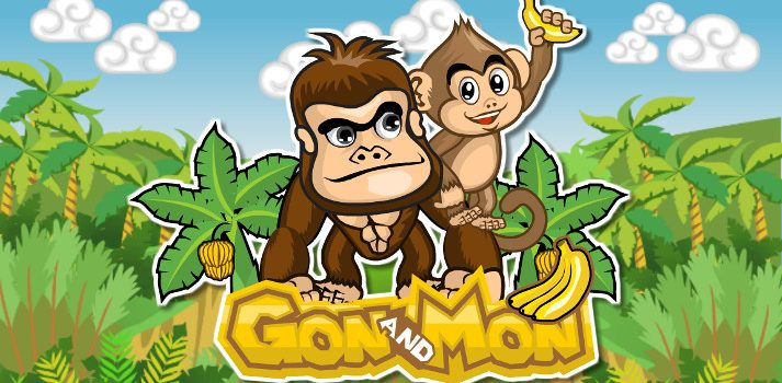 Gon and Mon
