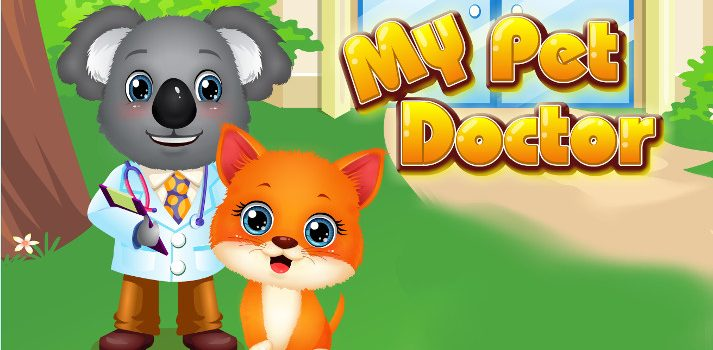 My Pet Doctor