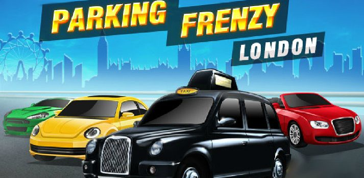 Parking Frenzy London