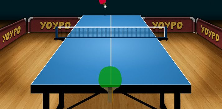 Yoypo Ping Pong