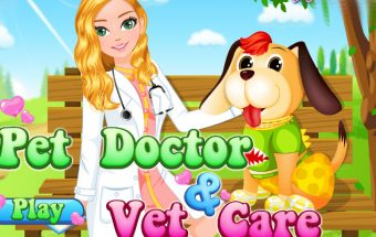 Pet Doctor Vet Care