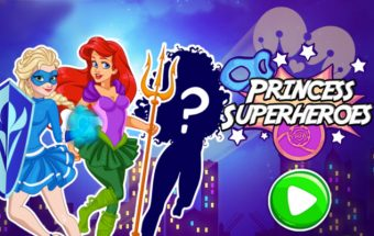 Princess Superheroes