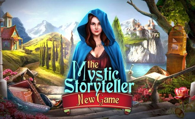 The Mystic Storyteller