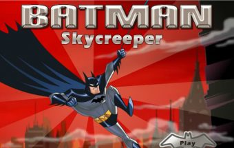 Batman Skycreeper