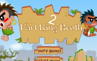 Fart King Brother 2