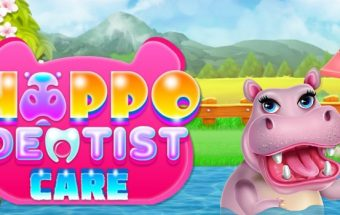 Hippo Dentist Care