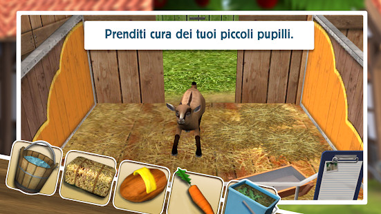 Pet World - Amici da salvare