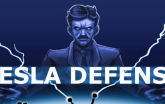 Tesla Tower Defense