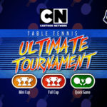 Gumball Table Tennis Ultimate Tournament Facebook