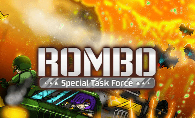 Rombo Special Task Force