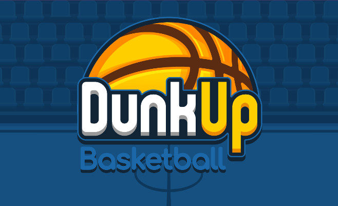DunkUp Basketball