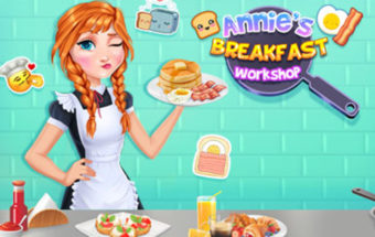 Anna Breakfast Workshop