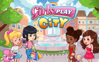 GirlsPlay City