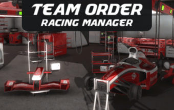 Team Order: Racing Manager Formula 1