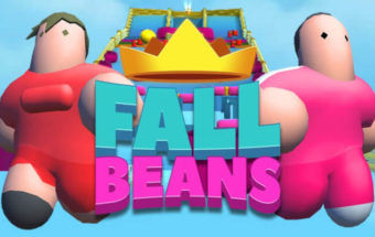 Fall Beans Multiplayer
