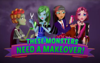 Monster Hair Salon